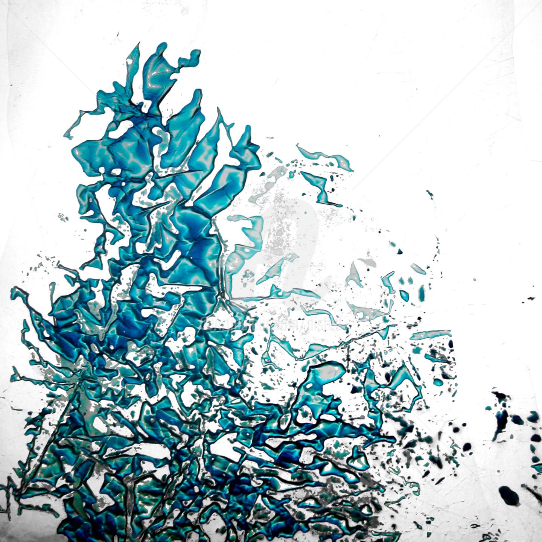 Bigwood H. - Birth of blue
